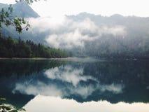 Jezioro Obraz Royalty Free