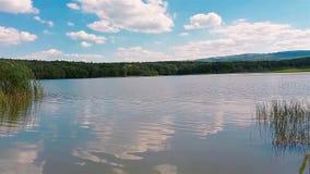 Jezioro zdjęcie wideo