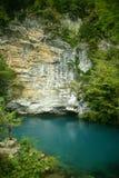 jezioro malowniczy Zdjęcie Royalty Free