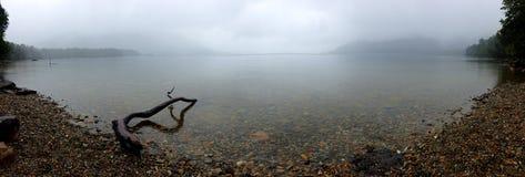Jezioro odbicie Zdjęcie Royalty Free