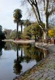 Jezioro Palermo obrazy stock