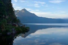 jezioro pokojowy Obrazy Stock
