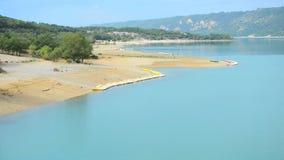 Jezioro Sainte-Croix Francja zbiory