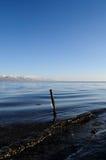 jezioro sevan Obrazy Stock