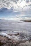 Jezioro vänern Fotografia Stock