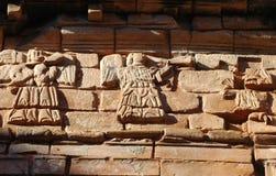 Jezuïet Trinidad Mission, Paraguay Royalty-vrije Stock Afbeelding