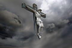 Jezu chryste Zdjęcia Royalty Free