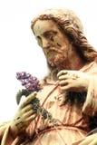 Jezu chryste Obrazy Stock