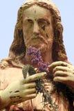 Jezu chryste Obraz Royalty Free