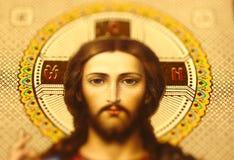 Jezus Chrystus Obrazy Stock
