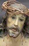Jezus Chrystus Fotografia Stock
