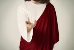Jezus Chrystus obrazy royalty free