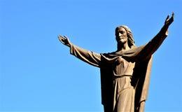 Jezus Chrystus zdjęcie stock
