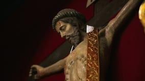 Jezus Chrystus W kościół zbiory