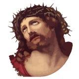 jezusa Zdjęcie Royalty Free
