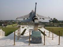 JF-17雷战机 图库摄影
