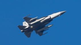 JF-17 Aircraft Royalty Free Stock Image