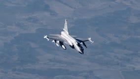 JF-17 samolot obraz royalty free