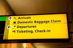 JFK Airport royalty free stock photography