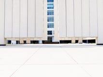 JFK-Denkmal in Dallas Lizenzfreies Stockbild