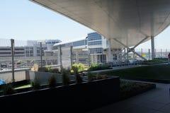 JFK-Flughafen 1 Stockfotos