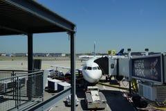 JFK-flygplats 13 Arkivfoton