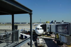 JFK-Luchthaven 13 Stock Foto's