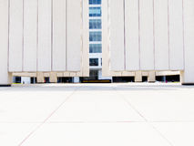 Kennedy Memorial in Dallas Royalty Free Stock Image