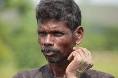 Jharkhand dos tribos Foto de Stock