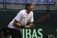 Jhon Isner Royalty Free Stock Images