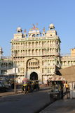 Jhunjhunu, Rajasthan, Indien: Am 3. Oktober 2015: Indischer Gottheit Sati-Gotttempel in Rajasthan Sati ist eine veraltete indisch stockfotos