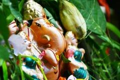 Ji de Ganesh Images libres de droits