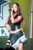 Ji Hae Lee Stock Photos