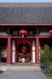 Jiading Nanxiang Temple Stock Photos