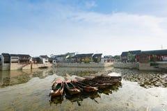 Jiangnan Stock Afbeelding