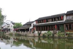 Jiangnan images stock