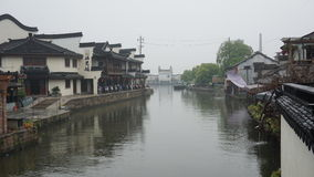Jiangnan Water Royalty Free Stock Images