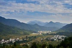 Jiangxi Wuyuan Stock Photos
