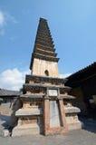 Jianshui Ancient Town Royalty Free Stock Photos