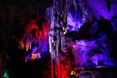 Jianshui Swallow Cave in Yunnan province, China. Yunnan, China stock photos