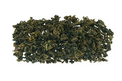 Jiaogulan Chinese green tea. Royalty Free Stock Images
