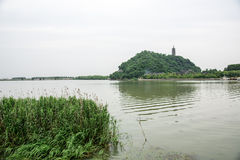 Jiaoshan Royalty Free Stock Photo