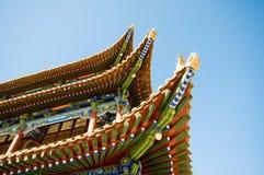 Jiayuguan-Festung Lizenzfreie Stockfotografie
