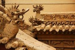 JiaYuGuan - fuerte de JiaYu - puerta del camino de seda Fotografía de archivo libre de regalías