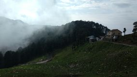 Jibhi Himachal Pradesh stockbild