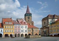 Jicin, Czech republic Stock Photography