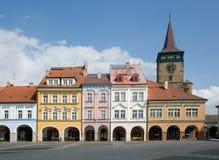Jicin, Czech republic Royalty Free Stock Photos