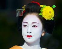 Jidai Matsuri节日 库存照片
