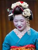 Jidai Matsuri  festival Stock Photography