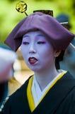 Jidai Matsuri  festival Stock Photo